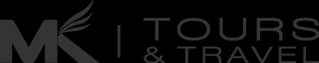 MK Tours & Travel design