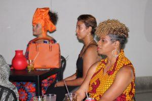 When Women Heal event